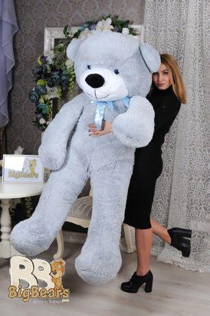 Плюшевый мишка,плюшевый медведь,мягкая игрушка, на прямую от фабрики.