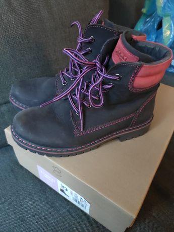 Buty dziecięce trzewiki Lasocki 33