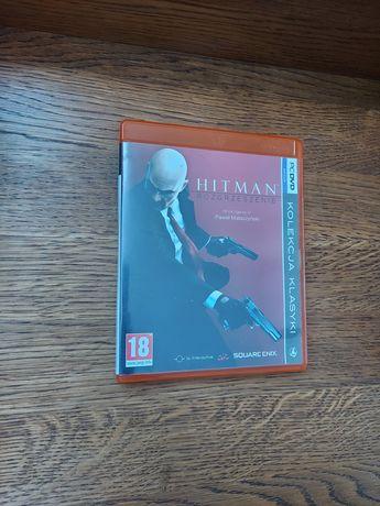 Hitman - Rozgrzeszenie. Gra na PC