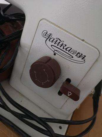 Maszyna do szycia Czajka 134