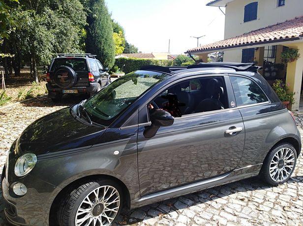 Fiat 500C SPORT Diesel GQ