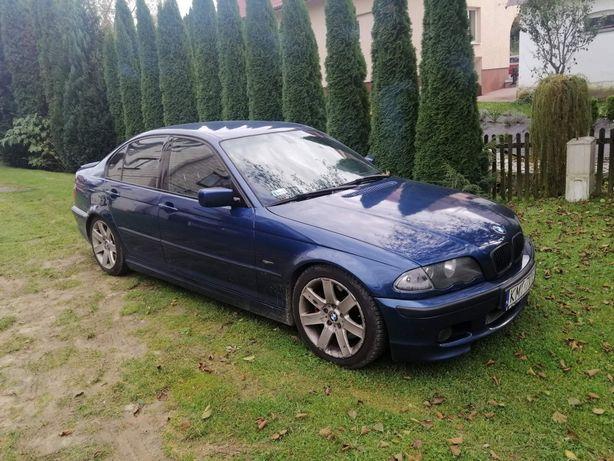 BMW seria 3 E46 3.0i