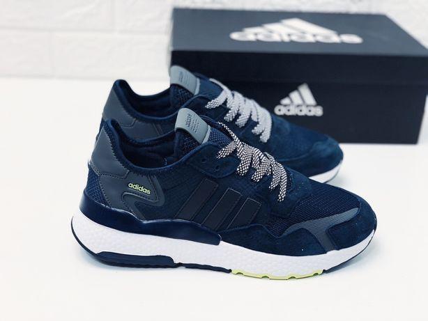 Jogger Adidas nite jogger кроссовки мужские кросівки чоловічі адідас