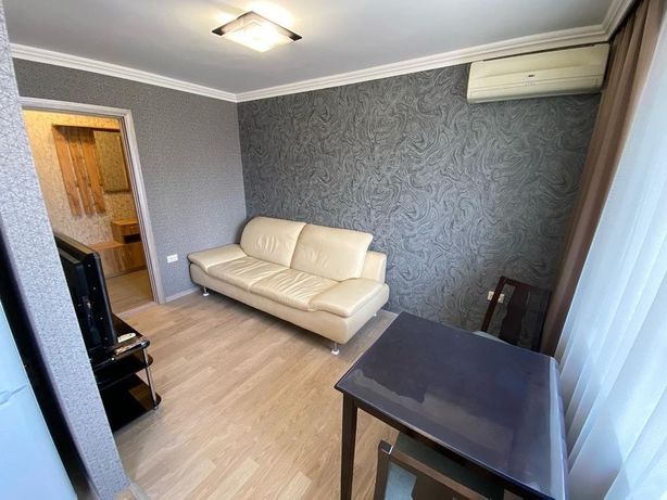 Аренда 2-х комнатная квартира студия шнеерсона/Адмиральская (хозяин)