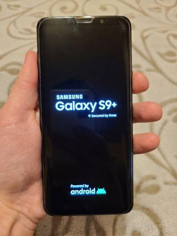 Samsung Galaxy s9+ 64Gb dual SIM