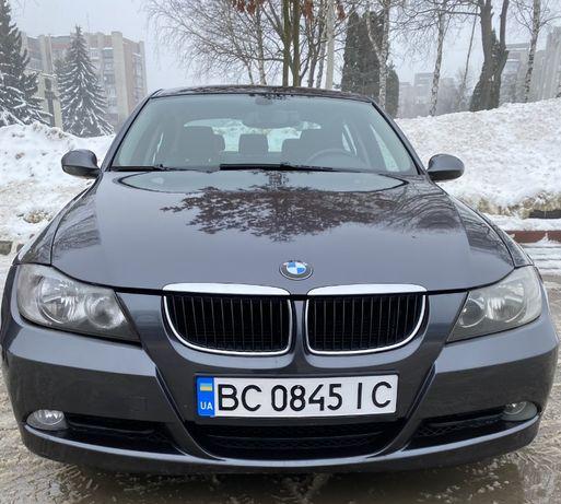 BMW 318d 2007 / Продам авто