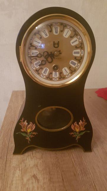 Часы с ГДР первый хозяин.состояние идеал.