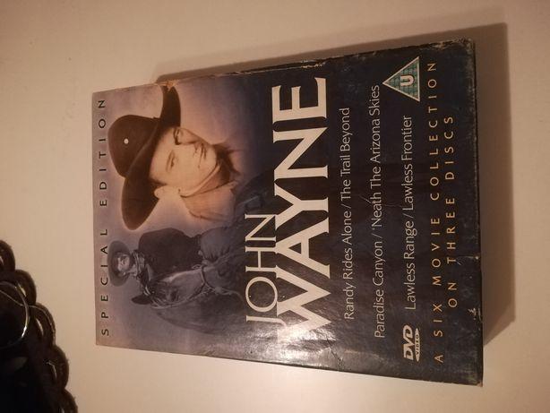 Seria filmów Johna Wayne