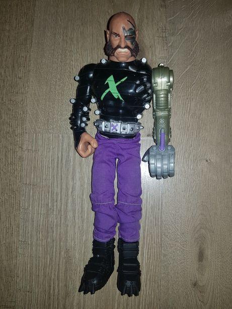 Action man від Hasbro