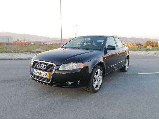Audi A4 2.0 TDI - Selo Barato !