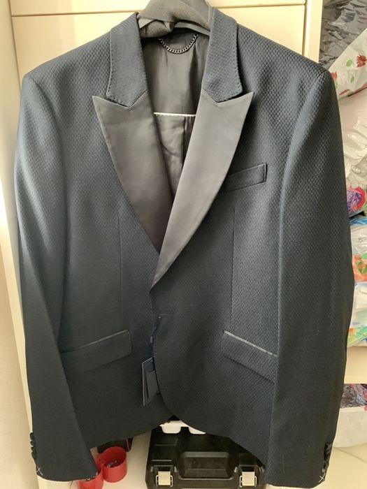Пиджак Mango 56 размер Одесса - изображение 1