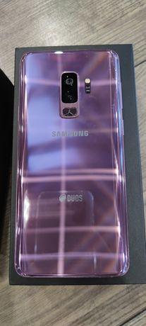 Продам Samsung Galaxy S9+ s9 plus 128 GB