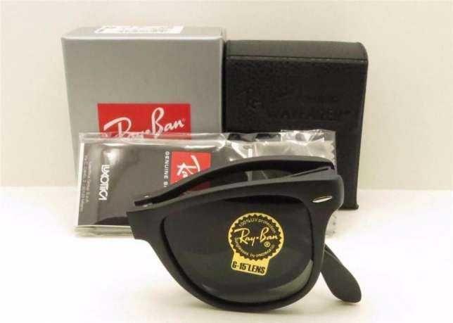 Ray ban 4105 rayban oculos de sol erika wayfarer 2140 dobraveis