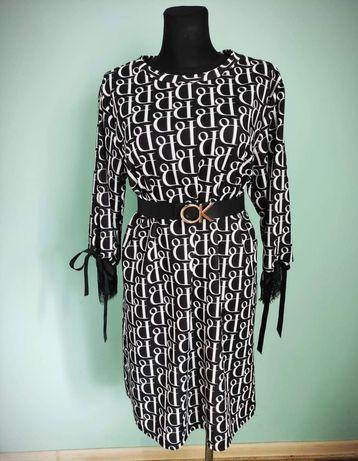 Sukienki Nowe z wystawy. Likwidacja butiku