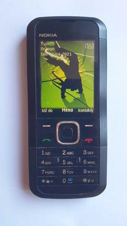 Sprawny telefon Nokial 5000d