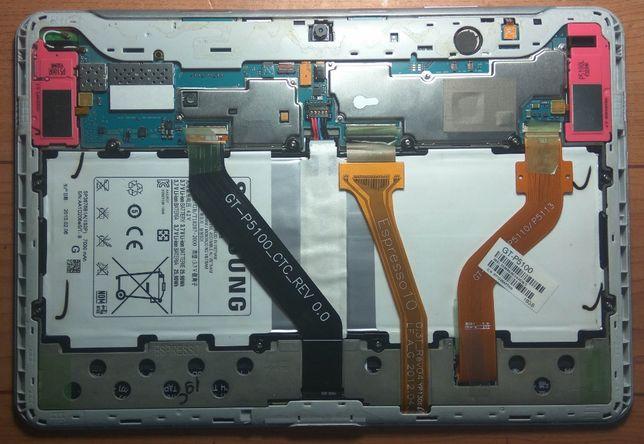 Samsung GT- P5100 на детали