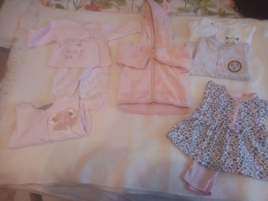 Sprzedam ubranka dla dziewczynki Toruń - image 1