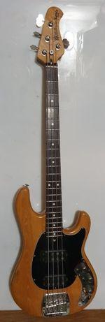 Music Man SABRE git basowa Leo Fender era