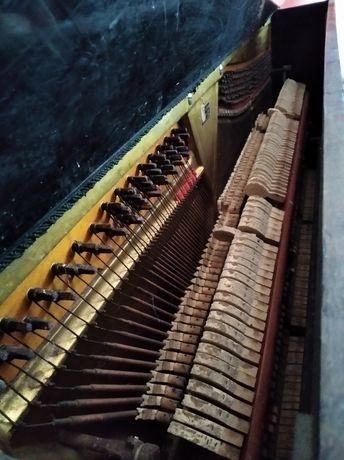 Піаніно радянське 62 року
