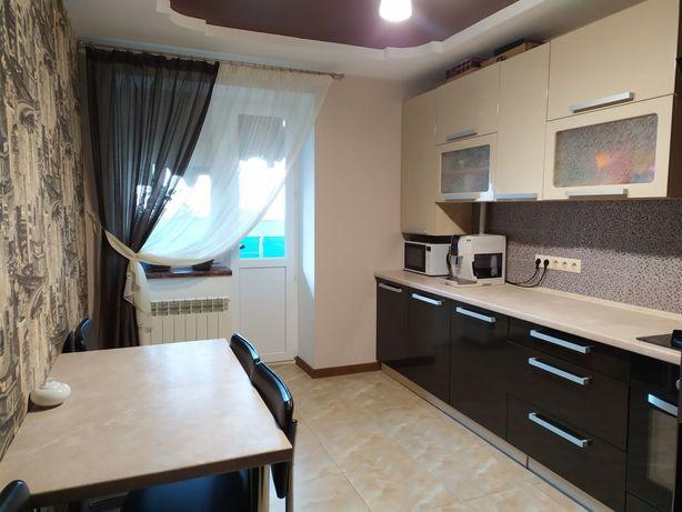 Хороша та простора 2-кім квартира з автономним опаленням!  зт
