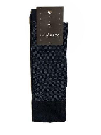 Skarpety Lancerto w kropki