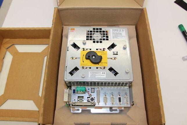 Controlador SIEMENS 6FC5210-0DA20-2AA1