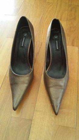 Sapatos senhora várias marcas