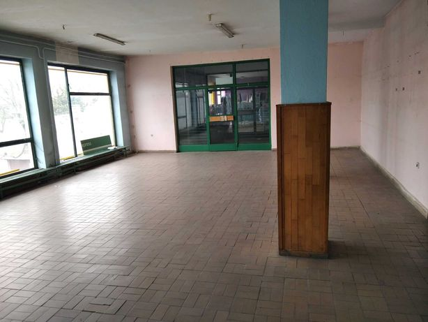 Wynajmę powierzchnię użytkową - centrum Ostrowa Lubelskiego