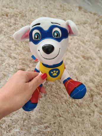 Мягкая игрушка щенячий патруль Аполло