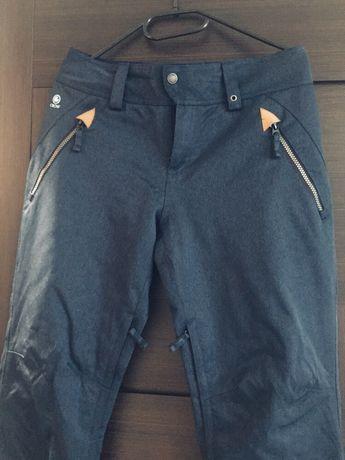 Женские спортивные горнолыжные брюки S размер