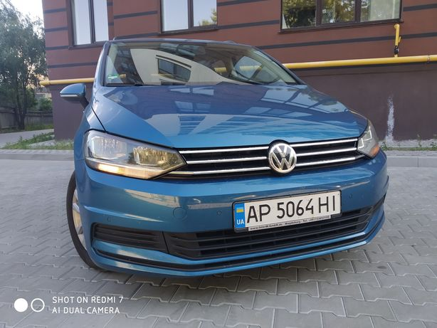 Продам срочно Volkswagen tauran Тауран Вольксваген