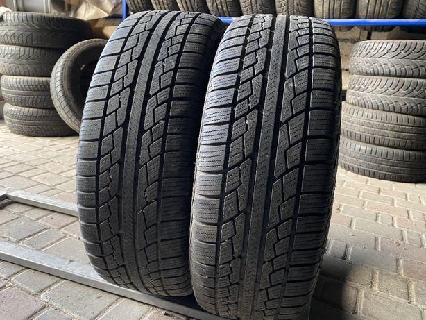 зима 215\60\R17 Achilles 2шт шины шини