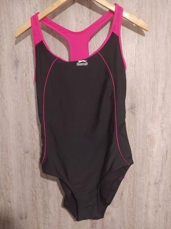 Slazenger strój kąpielowy jednoczęściowy sportowy XL