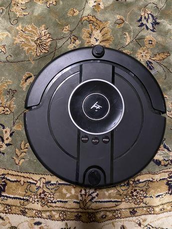 Продам Робот-пылесос Top Technology C09 Black