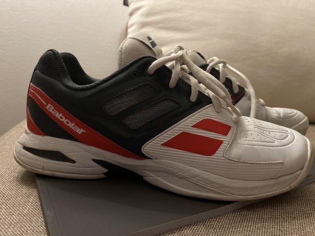 Кросовки для тенниса Babolat 39 размер