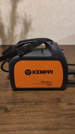 Сварочный аппарат Kemppi  Minarc 150   MMA TIG