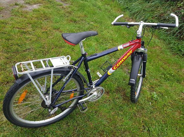 Niemiecki rower męski CONWAY