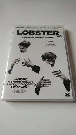 Lobster wyd. pl DVD Y. Lanthimos // kieł alpy