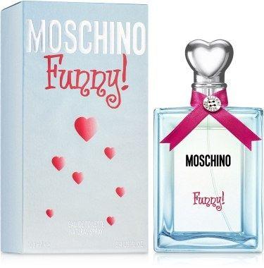 Moschino Funny( Мошино Фани) 100% качества!