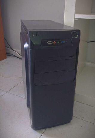 Computador para trabalho [8ºgen, SSD, 8gb ram]