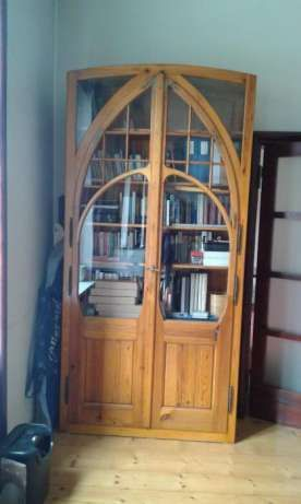 Biblioteka antyk