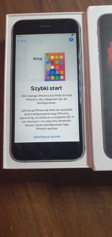 iPhone 6s 84GB +ładowarka -świetny stan !! sprzedam Tanio !!
