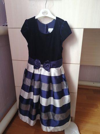 Сукня нарядна вельветова