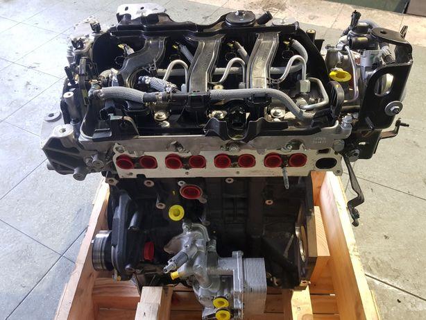 Silnik M9RV710 Renault Nissan 2.0 dci