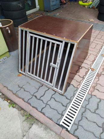 Box transportowy do psa. Skrzynia transportowa do Psa