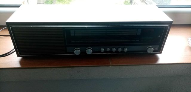 Radio Unitra Contessa