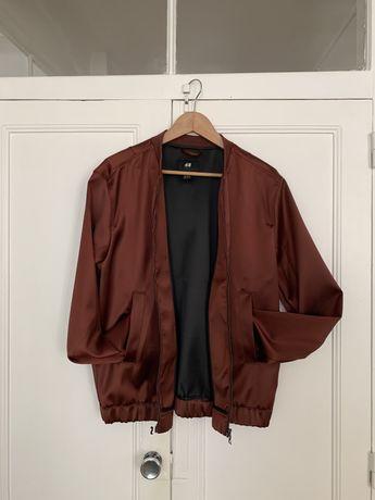 Casaco blusao Bomber H&M