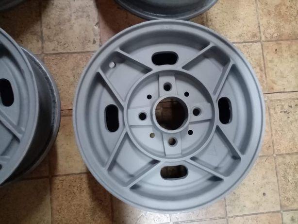 Felga aluminiowa R12 fiat 126