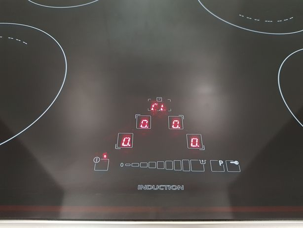 Индукционная варочная панель Termikel EC7400