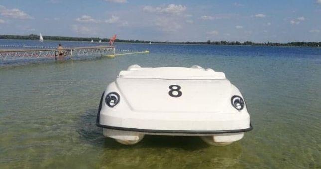 Rower wodny Garbus 4-5osobowy